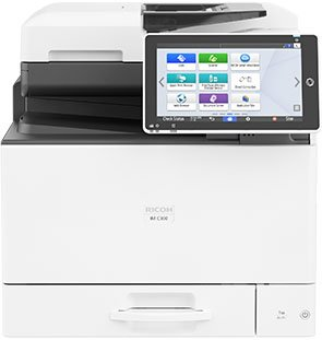 Ricoh IMC300SPF available at SaraMana Business Products of Sarasota and Bradenton