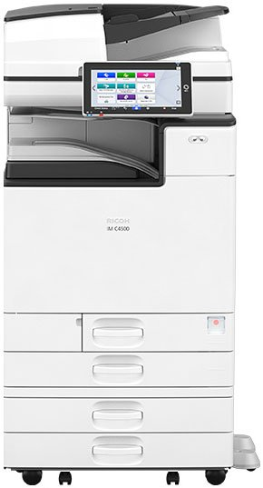 Ricoh IMC4500 is available at SaraMana Business Products of Sarasota & Manatee